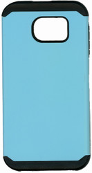 Samsung Galaxy S6 MM Slim Dura Case Blue