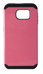 Samsung Galaxy S6 MM Slim Dura Case Light Pink