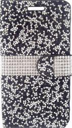 Samsung Note 5 MM Jewel Wallet Black
