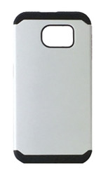Samsung Galaxy S6 MM Slim Dura Case White