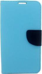 ZTE MAX Professional Wallet Blue