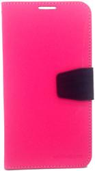 ZTE MAX Professional Wallet Dark Pink
