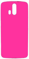 ZTE Axon Pro TPU Pink