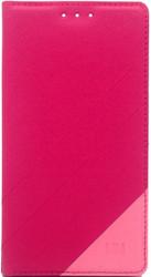 LG G4 MM Magnet Wallet Pink