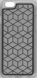 Iphone 6/6S Argyle Bumper Silver