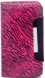 Samsung Note 3 Zibra Design Pink