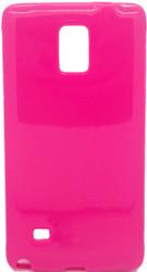Samsung Galaxy Note 4 TPU Pink