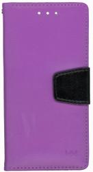 Samsung Galaxy S7 MM Executive Wallet Purple