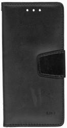 Samsung Galaxy S7 MM Executive Wallet Black