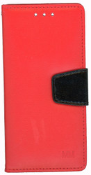 Samsung Galaxy S7 MM Executive Wallet Red