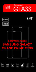 Samsung Grand Prime G530 Tempered Glass
