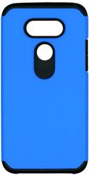 LG G5 MM Slim Dura Case Blue