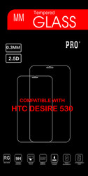 HTC Desire 510 Tempered Glass