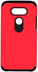 LG G5 MM Slim Dura Case Red