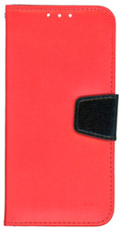 LG G5  MM Executive Wallet Red