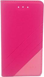 ZTE N817 MM Magnet Wallet Pink