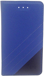 ZTE N817 MM Magnet Wallet Blue