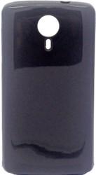 ZTE N817 TPU Transparent Black