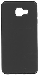 Samsung Galaxy A7 TPU Transparent Grey