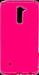 LG Stylo 2  TPU Pink