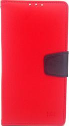 Alcatel Fierce XL  MM Executive Wallet Red