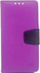ZTE N817 MM Executive Wallet Purple