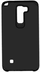 LG Stylo 2 MM Slim Dura Case Black