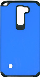 LG Stylo 2 MM Slim Dura Case Blue