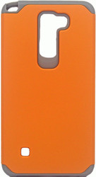 LG Stylo 2 MM Slim Dura Case Orange