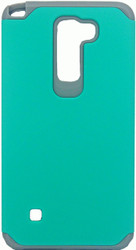LG Stylo 2 MM Slim Dura Case Teal