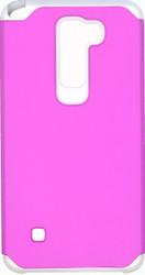 LG Stylo 2 MM Slim Dura Case Pink