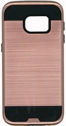 Samsung Galaxy S7 Slim Dura Metal Finish Rose Gold