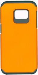 Samsung Galaxy S7 MM Slim Dura Case Orange&Grey