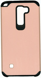 LG Stylo 2 MM Slim Dura Case Rose Gold
