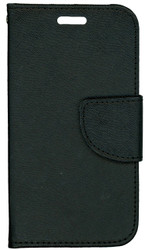 Samsung Prevail LTE G360 Professional Wallet Black