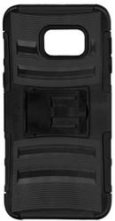 Samsung S6 Edge Plus  Super Combo 3 in 1 Black
