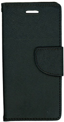Samsung Galaxy S6 Professional Wallet Black