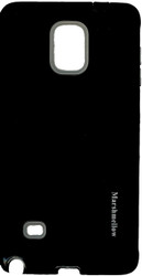 Samsung Galaxy Note 4 MM Triple Layer SLIM Case Black