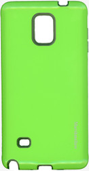 Samsung Galaxy Note 4 MM Triple Layer SLIM Case Green