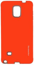 Samsung Galaxy Note 4 MM Triple Layer SLIM Case Orange