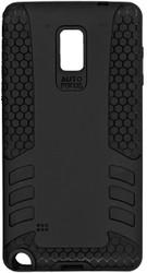 Samsung Galaxy Note 4 MM Scorpion Case Black