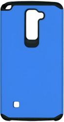 LG Stylo2 PLUS MM Slim Dura Case Blue
