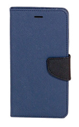 LG F60 Tribute Professional Wallet Navy
