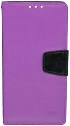 LG Stylo2 PLUS  MM Executive Wallet Purple