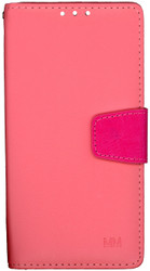 LG Stylo2 PLUS  MM Executive Wallet Pink