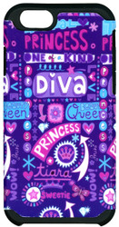 Iphone 6/6S MM Diva Princess
