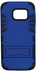 Samsung Galaxy S7 MM Slim Dura Kickstand Blue