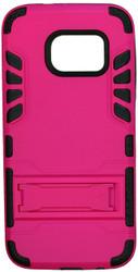 Samsung Galaxy S7 MM Slim Dura Kickstand Pink