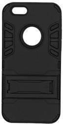 iphone 6 Plus/6S PLUS MM Slim Dura With Kickstand Black