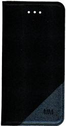 Iphone 6/6S MM Magnet Wallet Black